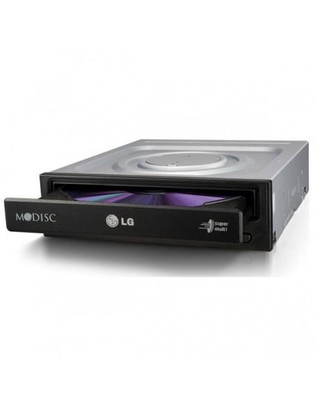 DVD RW LG GH24NSD1 SATA black