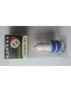 CAR 12V TO USB 5V/3A