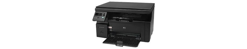 HP LaserJet Pro M1130