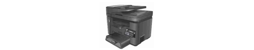 HP LaserJet Pro M225dn mfp