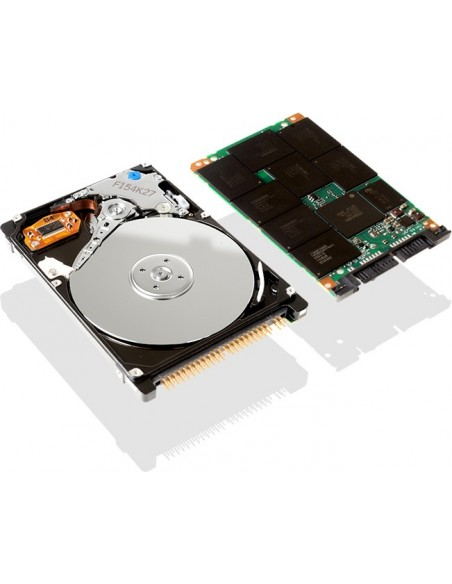 Твърди дискове (SSD,HDD,EXT)