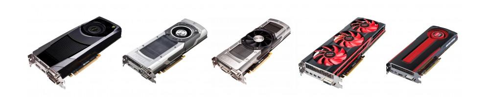 Видеокарти (GPU)