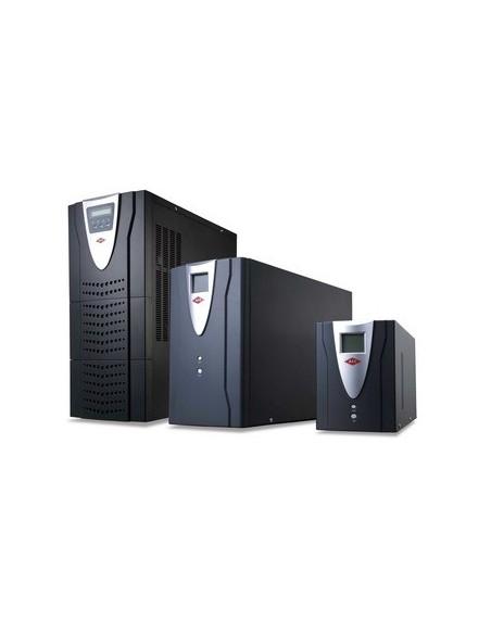 Непрекъсваеми токозахранващи устройства (UPS)