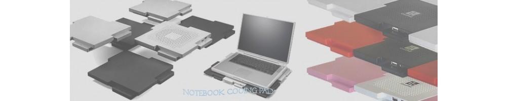 Охладителни подложки за лаптоп