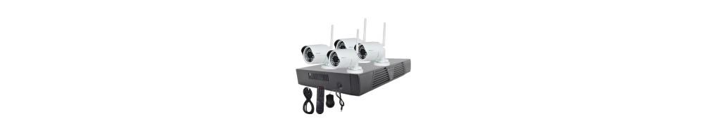 IP камери и NVR