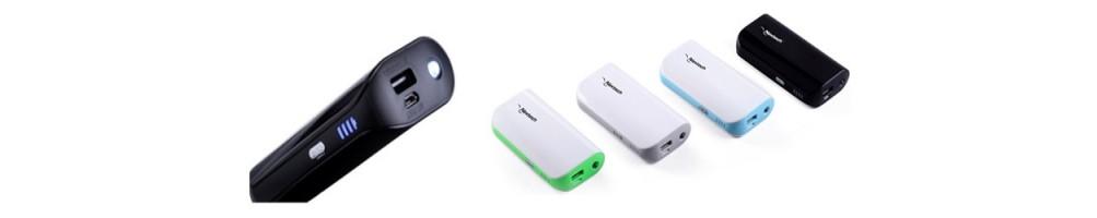 Преносими батерии Power Bank & Wireless Charger