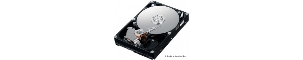 """За настолен компютър 3.5"""" HDD"""