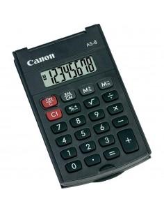 Калкулатор Canon AS-8 Handhel