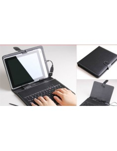 Чантичка таблет 8' +клавиатура
